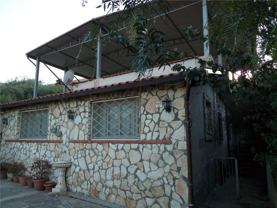 Villa/Casa singola Misilmeri #A174